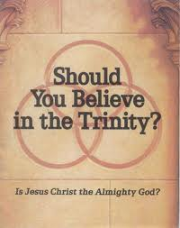 Should you believe the Trinity