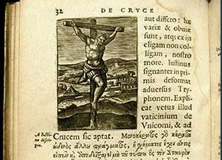 Earliest pictures of jesus on the cross
